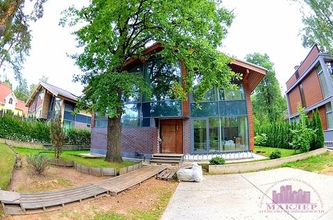 Продается дом 244 кв.м, нао, г.Москва, п.Радиоцентр - Фото 5