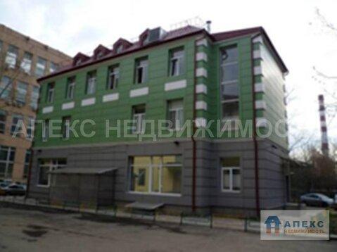 Продажа офиса пл. 1324 м2 м. Серпуховская в особняке в Замоскворечье - Фото 1