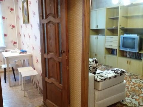 Сдается 1-комнатная квартира г.Жуковский, ул.Чкалова, д.43 - Фото 5