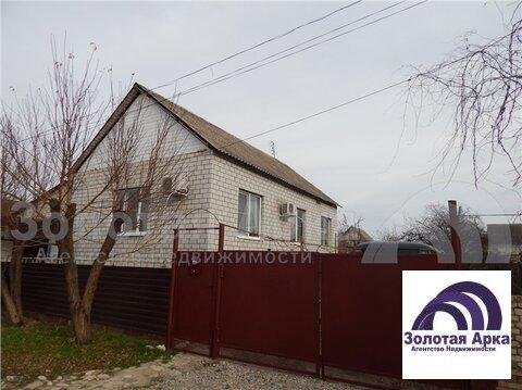 Продажа дома, Ахтырский, Абинский район, Лесной переулок - Фото 1