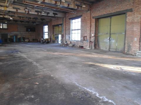 Производственное помещение в г. Кумертау 2215 кв.м - Фото 3