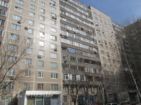 Продажа квартиры, м. Минская, Ул. Веерная - Фото 1