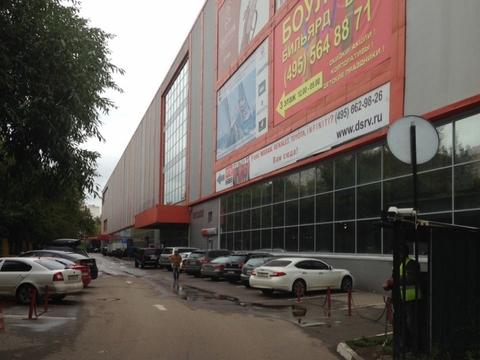 Продажа офиса, м. Кунцевская, Сколковское ш. - Фото 3