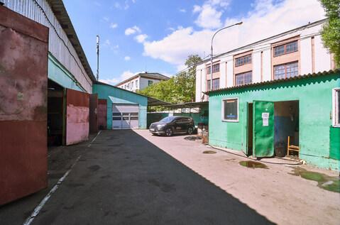 Продажа автосервиса 642 кв.м в Перово - Фото 4