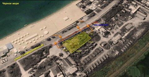 Эксклюзивный участок в Евпатории в 30 м от пляжа - Фото 5