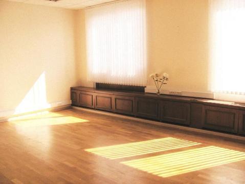 Офис, 209 м2 на Тверской, у метро Чеховская - Фото 3