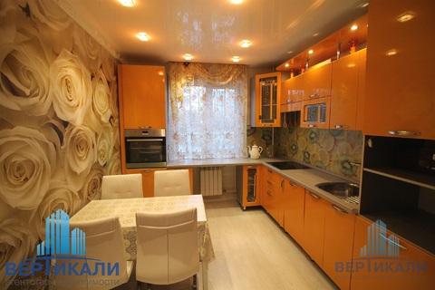 Продам 4 комнатную Воронова ( с мебелью) - Фото 1