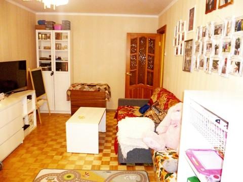 Продается 3-комнатная квартира г. Раменское, ул. Гурьева, д. 1в - Фото 4