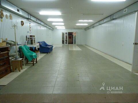 Продажа торгового помещения, Ульяновск, Ул. Минаева - Фото 2