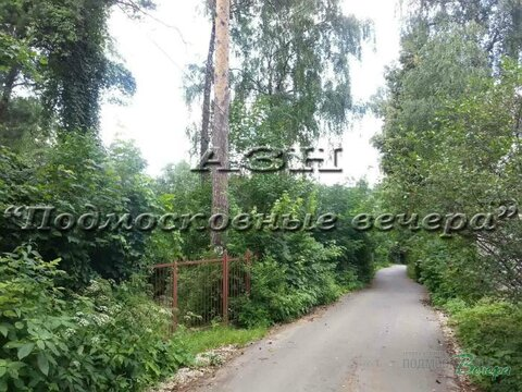 Каширское ш. 5 км от МКАД, Видное, Участок 24 сот. - Фото 4
