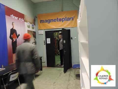 Аренда склада, м. Бульвар Рокоссовского, 1-й Иртышский проезд - Фото 1