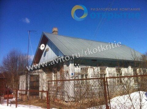 Продажа дома, Вологда, Вологда - Фото 1