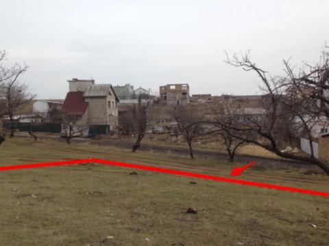 Продажа участка, Любимовка, Нижнегорский район, Улица Федоровская - Фото 2