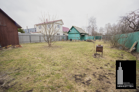 Продажа дома в черте города - Фото 5