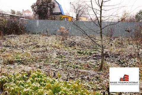 Земельный участок СНТ в черте города - Фото 3