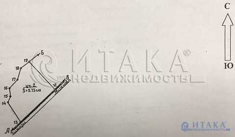 Продажа участка, Михново, Пушкиногорский район - Фото 2