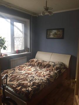Нижний Новгород, Нижний Новгород, Мельникова ул, д.18/1, 4-комнатная . - Фото 3