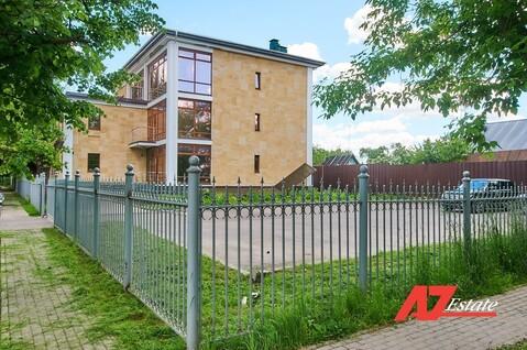 Аренда особняка 1422,5 кв.м , г. Звенигород, МО - Фото 3