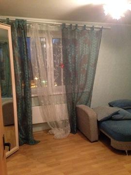 Сдается 1 комнатная квартира в Красном Селе, 37 м2 - Фото 2