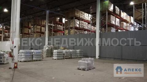Аренда помещения пл. 1435 м2 под склад, производство, , офис и склад . - Фото 3