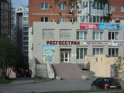 Аренда офиса, Кемерово, Октябрьский пр-кт. - Фото 3
