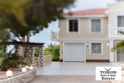 Недвижимость в Испании Алтея - элитная вилла - Фото 3
