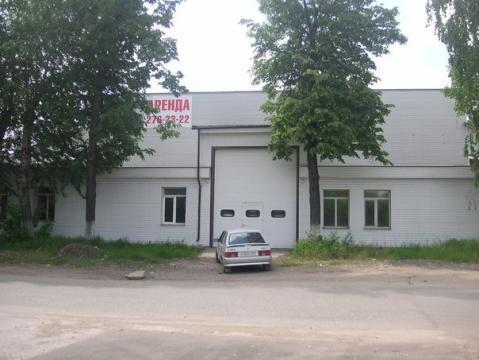 Автозаводская 5, 2018 кв.м. - Фото 5