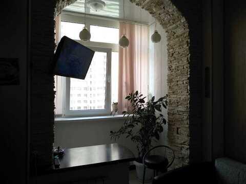 Продается 2-х комнатная квартира, г.Раменское, Северное шоссе 4 - Фото 1