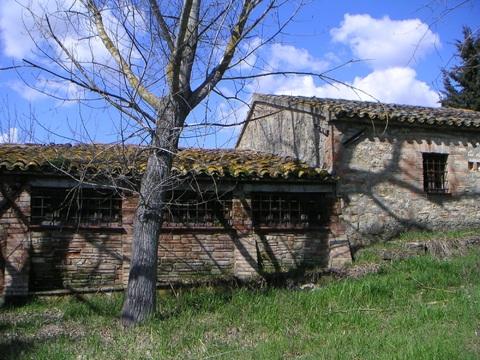 Продается усадьба в Сан-Теренциано, Перуджа, Италия - Фото 5