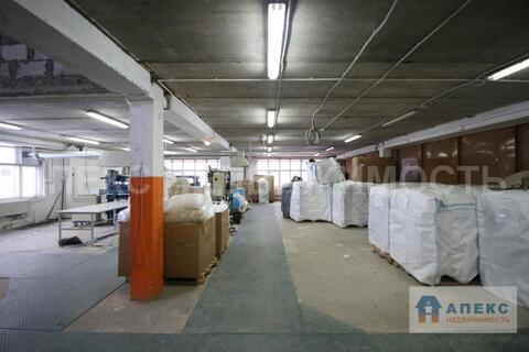 Аренда помещения пл. 1500 м2 под склад, производство, , офис и склад . - Фото 4