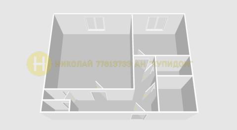 1 комнатная квартира на Балке 143 серия. Срочно! - Фото 5