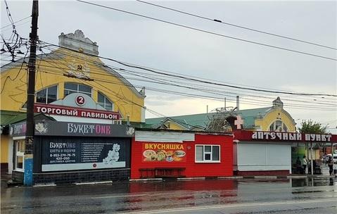 Аренда торгового помещения, Брянск, Ул. 3 Интернационала - Фото 2