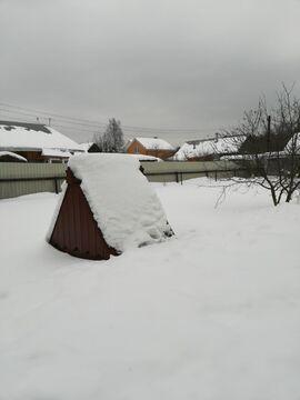 Земельный участок с домом, д. Рассудово - Фото 5