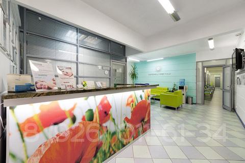 Продается нежилое помещение площадью 294,4 кв.м. в районе метро Шаб. - Фото 2