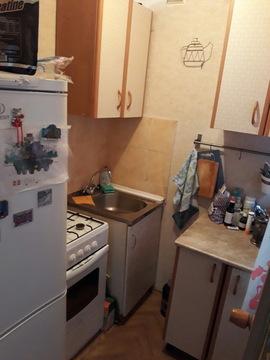 Малогабаритная квартира на Преображенке - Фото 3