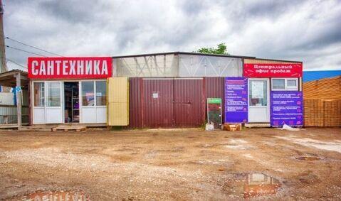 Продается Коммерческая ул. Мира - Фото 3