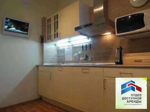 Квартира ул. Ипподромская 75 - Фото 1