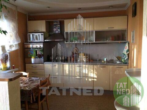 Продажа: Квартира 4-ком. Карбышева 58а - Фото 2