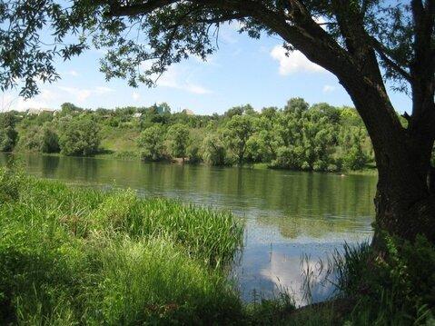 Участок у Богоявленского пруда - Фото 1