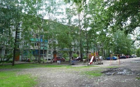 3-комнатная площадь Чайковского - Фото 4