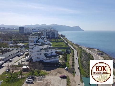 Первая береговая и видовая квартира на 40 лет Победы - Фото 1