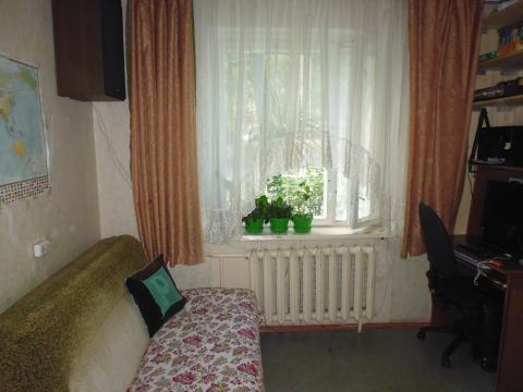 3 - х комнатная квартира в Чехове на ул. Дружбы - Фото 3