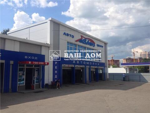 Офис по адресу г.Тула, пр.Ленина д.130 - Фото 1