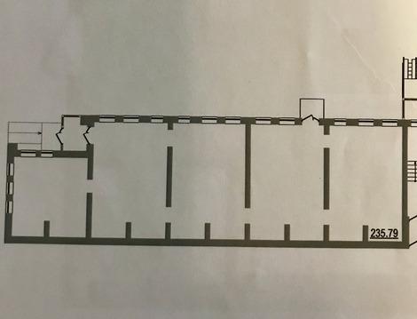 Коммерческая недвижимость, ул. Мира, д.1 к.б - Фото 3