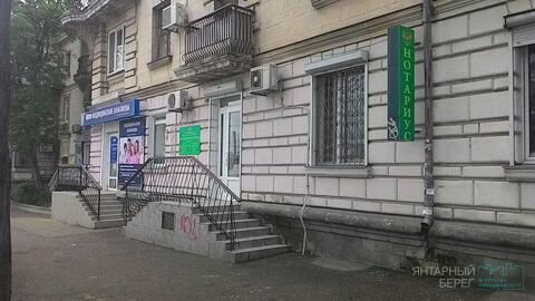 Продается нежилое помещение по ул. Партизанская 5 в Севастополе - Фото 1