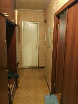 Комната 16.6 кв. м в двухкомнатной квартире - Фото 3