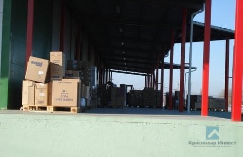 Аренда производственного помещения, Краснодар, Улица Горячеключевская - Фото 5