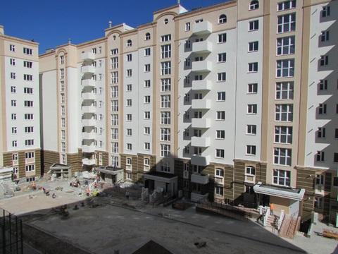 Видовая 2-х квартира в новостройке - Фото 3