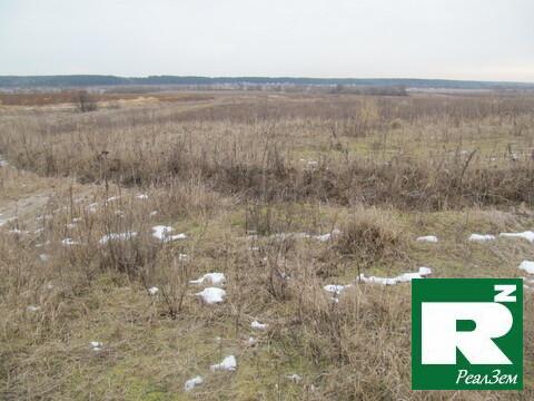 Продается земельный участок 60 сот, Калужская область, Малоярославецки - Фото 5