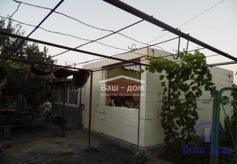 Продам дачу в хуторе Морской Чулек - Фото 1